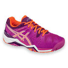 ~NEW~ 2016 Asics Gel Resolution 6 Womens Tennis Shoes*