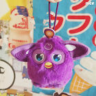 New McDonalds Happy Meal Toy FURBY Purple Chain Plush Toy 8.5CM