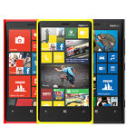 Nokia Lumia 920 Unlocked 4.5''IPS Win8 OS Dual-Core 32GB 3G GPS WIFI 8.7MP 1080P