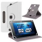 NEW Universal Leather Flip Case Cover For 10 inch Android Tablet PC US Seller