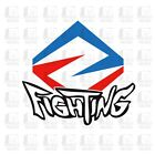 D.Va Inspired Fighting Champion Sponsor Sticker Vinyl Decal Mech dva Car Laptop
