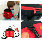 Walking New Cartoon Safety Harness  Adjustable Backpack Baby  Anti-lost  Strap