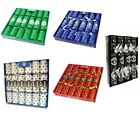 Official Football Club - Luxus WEIHNACHTS CRACKERS Set (Weihnachten Abendessen)