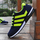 NEW Fashion Mens Shoes Fashion Breathable Casual Canvas Sneakers Running Shoes