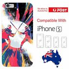 iPhone Silicone Cover Case Star Wars Force Awakens Luke Darth Vader - Coverlads $14.95 AUD