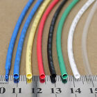 2mm-6mm Heat Shrink Tubing, UL VW-1, Shrinkage Ratio 50%, Multiple Colors