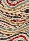 Contemporary Area Rug in Beige [ID 2240310]