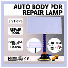 Pro PDR Lamp LED Light Paintless Dent Repair Removal Light Auto Body Tools