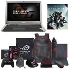ASUS ROG G701VI 17.3-Inch (120Hz) Core i7-7820HK GTX 1080 (8GB) Gaming Laptop