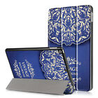 Case for iPad 6th Gen, Smart leather Cover With Auto Wake/Sleep For iPad 9.7""
