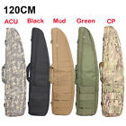 2017 Gun Bag Slip 120cm Hunting Shooting Military Carry Case Rifle Bag Carrier