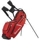 New 2017Taylormade Flextech Crossover Stand Golf Bag-Choose Color  Personalize