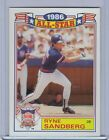 1987 TOPPS GLOSSY ALL-STARS Complete Your Set/You Choose/You Pick the Cards