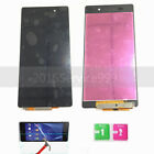 LCD Digitizer Touch Screen Display Assembly For Sony Xperia Z2 D6503 D6502 L50W