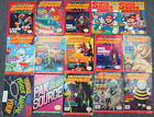 Lot of 20 Nintendo Power Video Game Magazines NES Collection