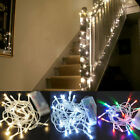 100-500 LED String Fairy Lights Christmas Xmas Wedding Party Garden Outdoor #YRT