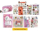 THE SECRET LIFE OF PETS  - Stickers/Colouring/Sets/Kids/Gift/Pad/Activity Books