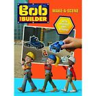 BOB THE BUILDER - Colouring Stickers Activity Packs/Pads Kids Party Gift Xmas