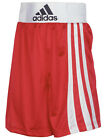 adidas Boxhose rot, Boxerhose Boxer Short, Clubline Shorts Gr.XL