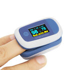Healthcare Fingertip pulse oximeter, blood oxygen saturation monitor, pulse rate