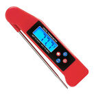 Digital Cooking Thermometer LCD Instant Read for Kitchen Food Meat BBQ Foldable