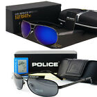 Men's Polarized Retro Driving Aviator Outdoor Sunglasses Glasses Eyewear + Box