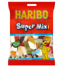 HARIBO SUPER MIX SWEETS PARTY FAVOURS TREATS CANDY 160G BAGS x 11 BB 08/17