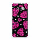 DYEFOR EMO INSPIRED COLLECTION PHONE CASE COVER FOR SAMSUNG GALAXY PHONES 2