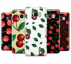 CHERRY PRINT COLLECTION HARD MOBILE PHONE CASE COVER FOR SAMSUNG GALAXY S8 $6.41 USD on eBay
