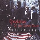 1000 Shadows by Creatures of the Golden Dawn (CD, Jun-1993, 2 Discs, Dionysus Re