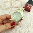 Fashion Popular Women Lady PANDORAS Watch Steel Quartz Wristwatch 100% New PG#
