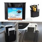 Universal Mobile Phone Car Air Vent Door Mount Holder Cradle Stand Organizer UK