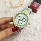 PANDORAS Watch Fashion Women Lady Steel Quartz Wristwatch Hot Selling PD#