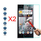 2pcs HOT 9H Tempered Glass Screen Protector Guard Film for LENOVO Cell Phones