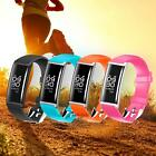 X9 Bluetooth Waterproof Smartwatch Wristband Bracelet Phone Mate for Android iOS