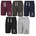 DC82 Mens Jersey Campus Shorts Leisure Gym Holiday Wear