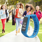 Children Kids Gifts Fitbit Activity Tracker-Pedometer Step Counter Fitness Band