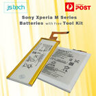 New Battery for Sony Xperia M4 Aqua xPeria M5 Replacement Li-on Internal
