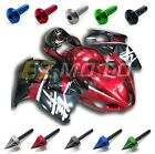 Fairing Bodywork Body + Complete Bolt Nut Kit for Suzuki GSXR1300 1999-2007 BC