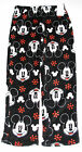 Mickey Mouse Fleece Lounge Pants, Women's size Small or Medium, New w/Tag!