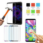 Galaxy Note 8 Full Tempered Glass Screen Protective Film Fr Samsung S8+ S7 S6 EB