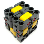 LEGO® Technic Folding Cube Magic Infinity Fidget Nano Play Toy. Pick Your Combo