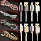 3M/10FT Data Sync Fast Charging Charger Cable Cord For iPhone X 5S 6 6s 7 8 Plus