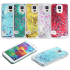1pc Liquid Glitter Star Quicksand Case Cover for Samsung Galaxy S4 5 6 Note Gift