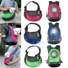 Pet Dog Cat Puppy Carrier Comfort Travel Tote Shoulder Bag Sling Backpack S L