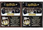 Pittsburgh Penguins 2017 Stanley Cup Champions Photo Plaque on eBay