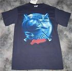 CLEVELAND INDIANS T SHIRT SIZE YOUTH CROSSING BAT HELMET NEW NWT on Ebay