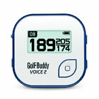 *NEW* GOLF BUDDY VOICE 2 GPS RANGEFINDER NO FEES