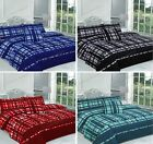 New Finley Bed in A Bag 5 Pcs Duvet Cover Pillow Cases Cushion Covers All Sizes