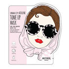 [URBAN DOLLKISS] Urban City Azulene Tone Up Mask 1/2/10pcs Lot